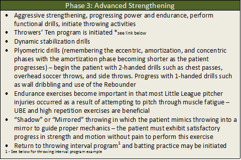 weighted ball throwing program pdf