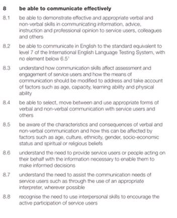 Effective Communication Techniques - Physiopedia