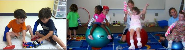 Constraint-Induced Movement Therapy (CIMT) - Physiopedia