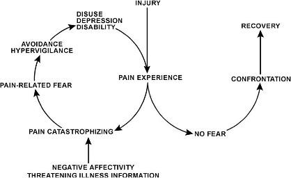 Modern Theories of Chronic Pain