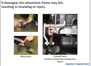 Power wheelchair frame check.png