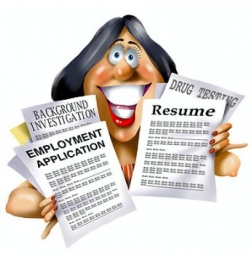 components of a good cover letter physiopedia