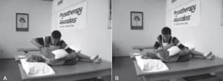 Scapular resistance exercise