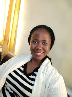 Editing User:Lynda Chukwu - Physiopedia