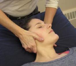 Spinal manipulation and cervical