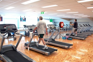 Cardiovascular fitness can help improve function in AAA patients