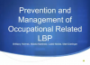 Occupational related LBP ppt.PNG