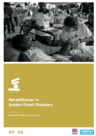 Rehabilitation in sudden onset disasters cover.png