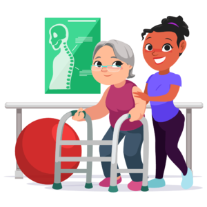 Physiotherapist with patient.png