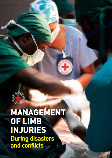 Disaster Management - Physiopedia