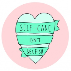 Equality Institute. Self Care. 2014. [Picture].