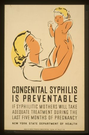 Congenital syphilis is preventable LCCN98516419.jpeg