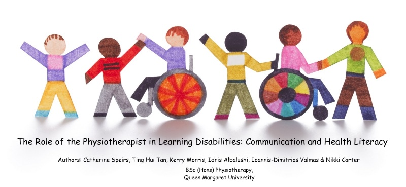 The Role of the Physiotherapist in Learning Disabilities