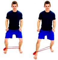 Quadruped Stretch